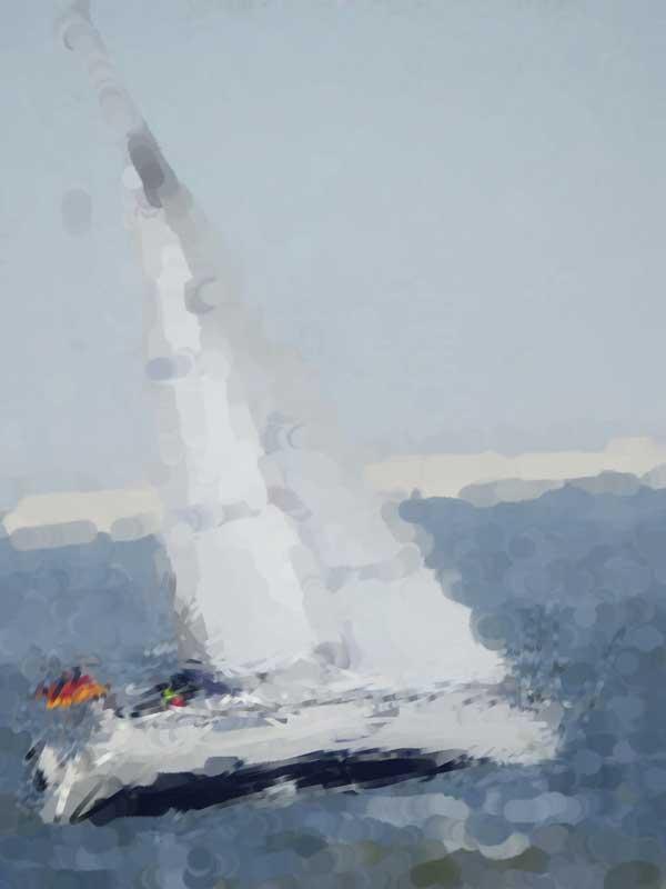 yacht - Phills Art