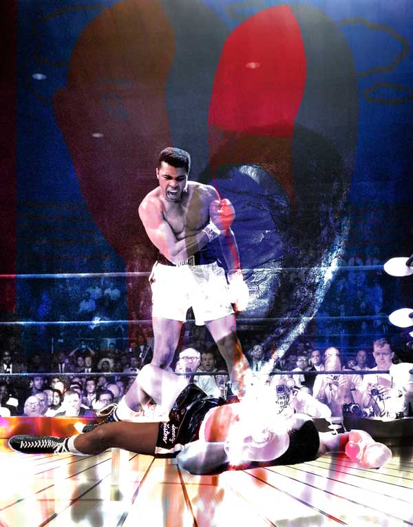 Ali bash poster
