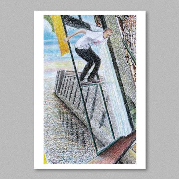 Gerrit Cnossen card set2