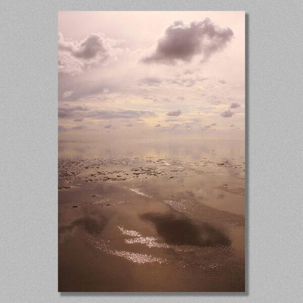 westhoek strand foto door Ellen Floris