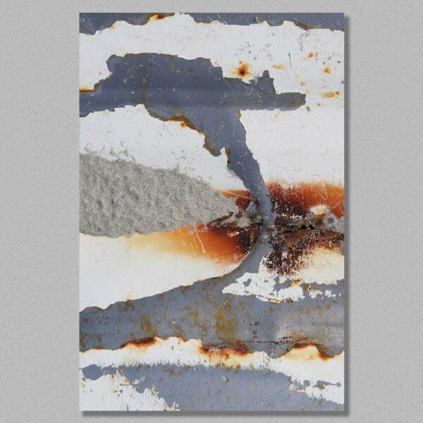 metaal foto door Ellen Floris