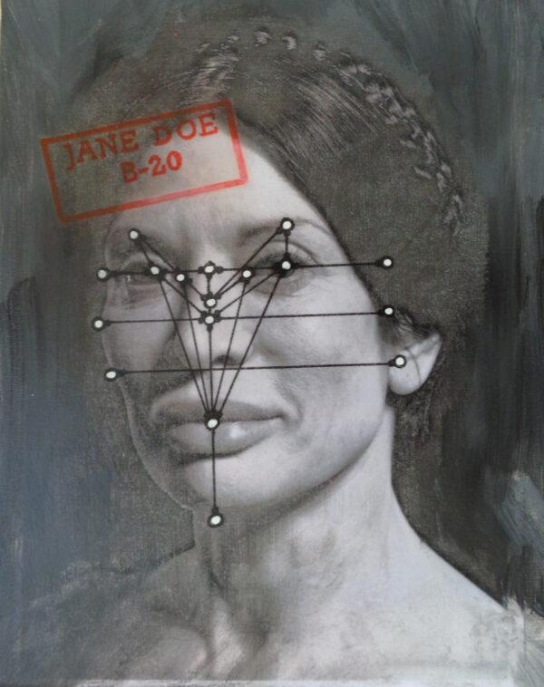 Bianca de Gier - prints and posters - 065 De 4 Jaargetijden