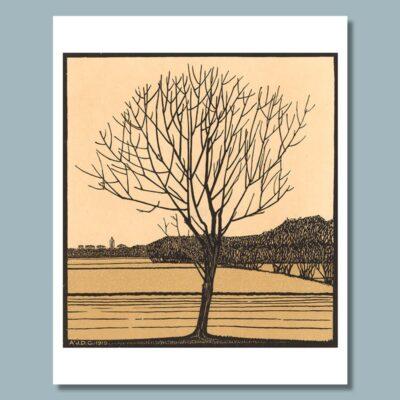 kale boom door julie de graag