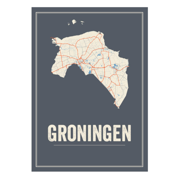 groningen poster
