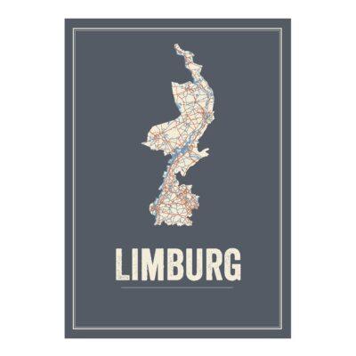 Limburg poster