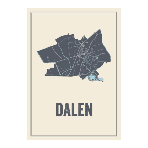 poster Dalen