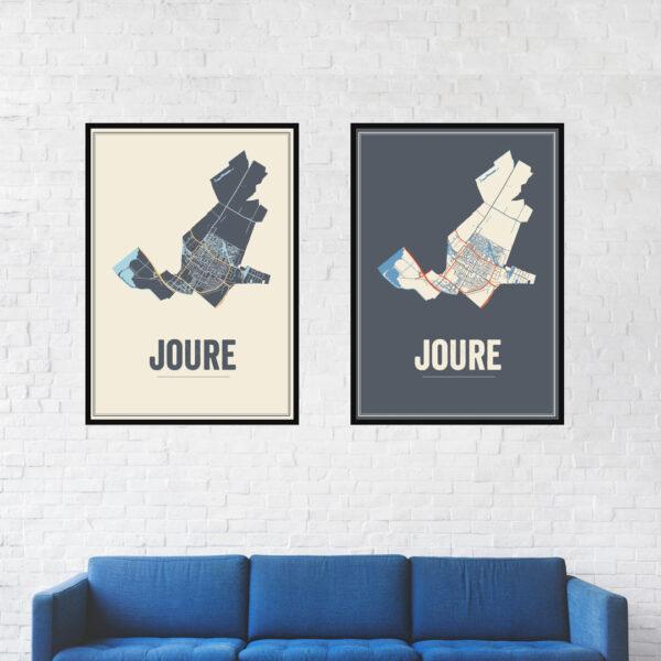Joure poster