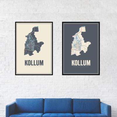 Kollum poster