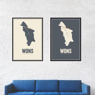 Wons poster