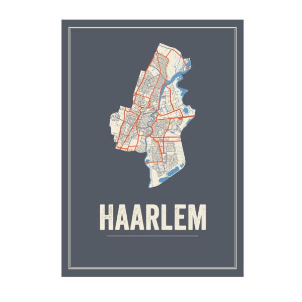 posters Haarlem