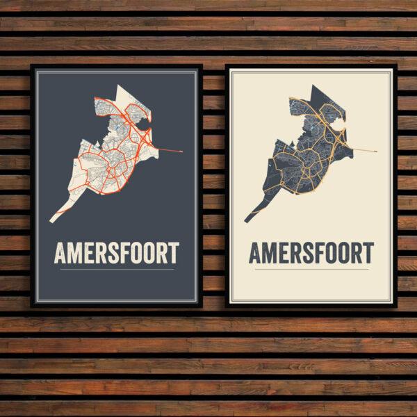 Amersfoort posters