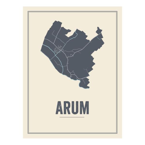 Posters Arum