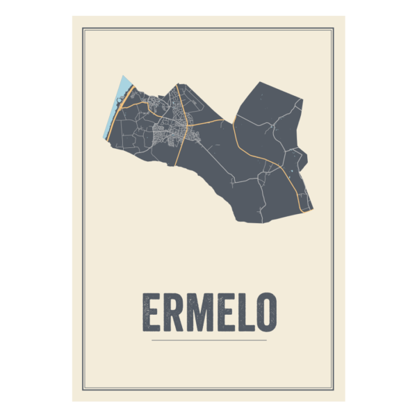 poster Ermelo