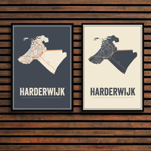 Harderwijk posters