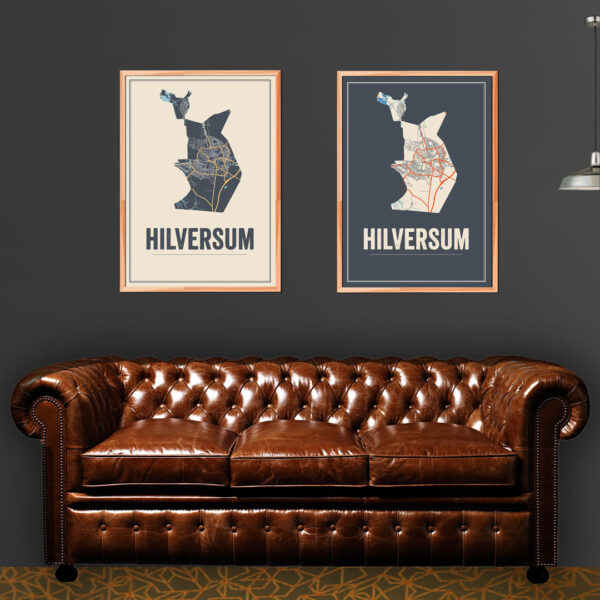Hilversum poster