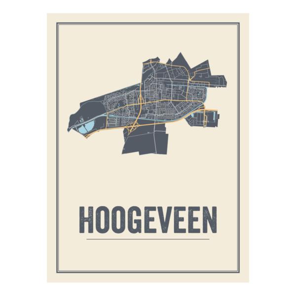 poster Hoogeveen