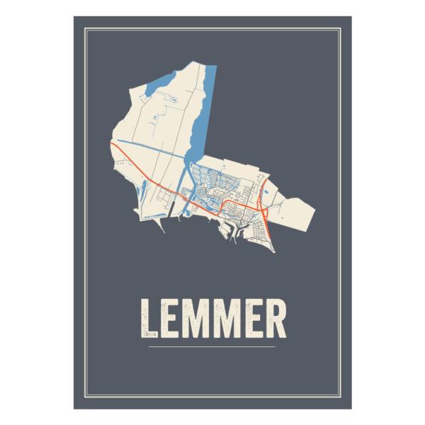 Lemmer posters