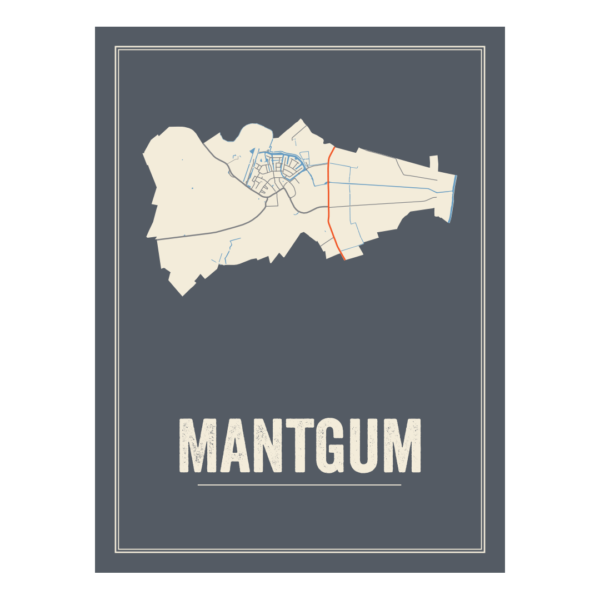 posters Mantgum