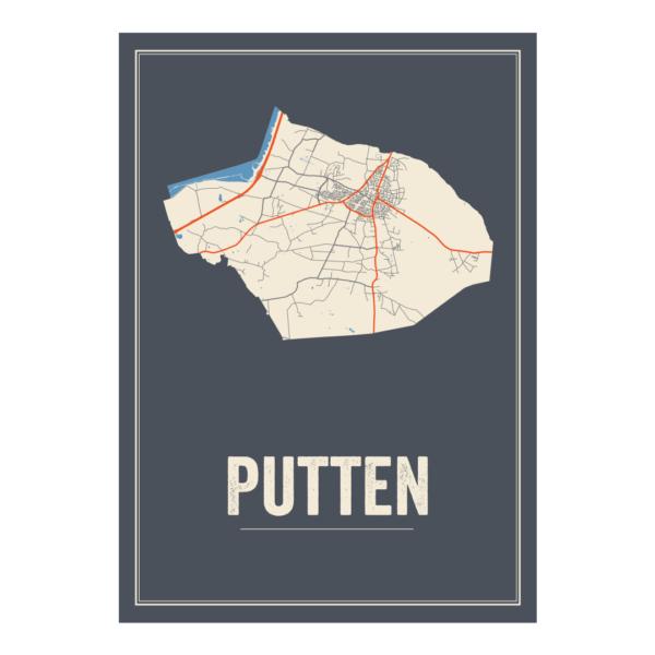 poster van Putten