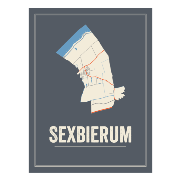 posters Sexbierum