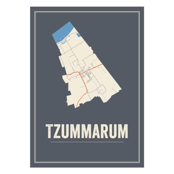 posters Tzummarum