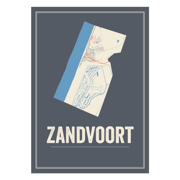 posters Zandvoort
