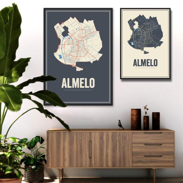 Almelo posters