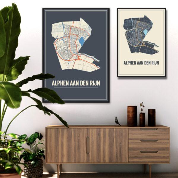 Alphen aan den Rijn posters