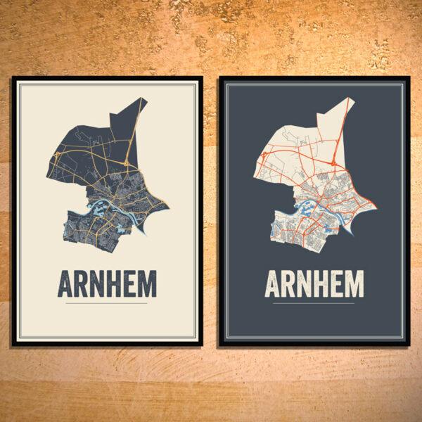 Arnhem posters