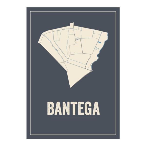 poster van Bantega