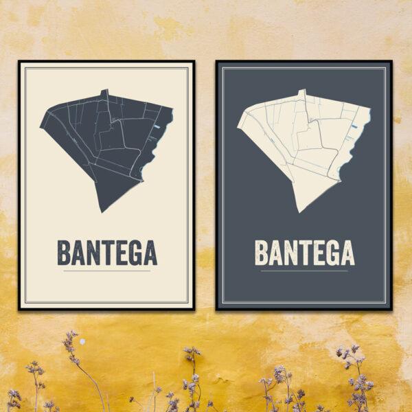 Bantega posters