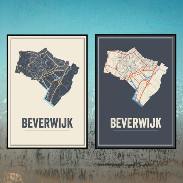 Beverwijk Posters
