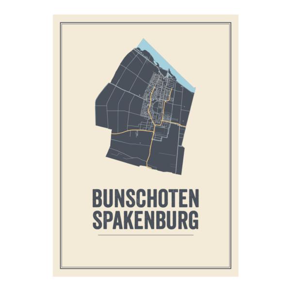 Spakenburg posters