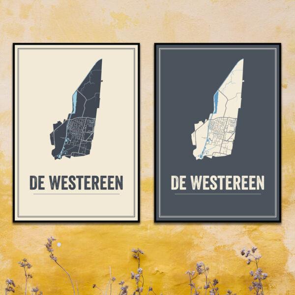 De Westereen poster