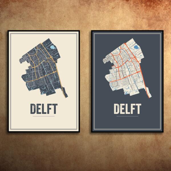 Delft Posters