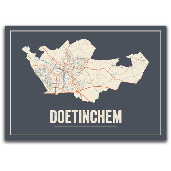 Posters Doetinchem