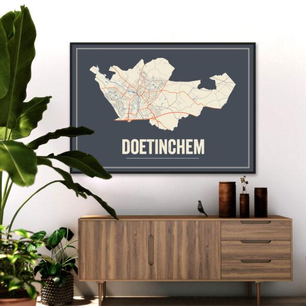 Doetinchem posters