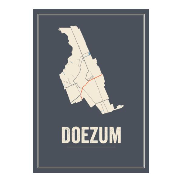 posters Doezum