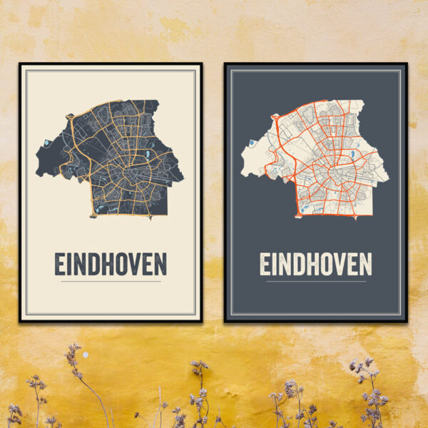 Eindhoven posters