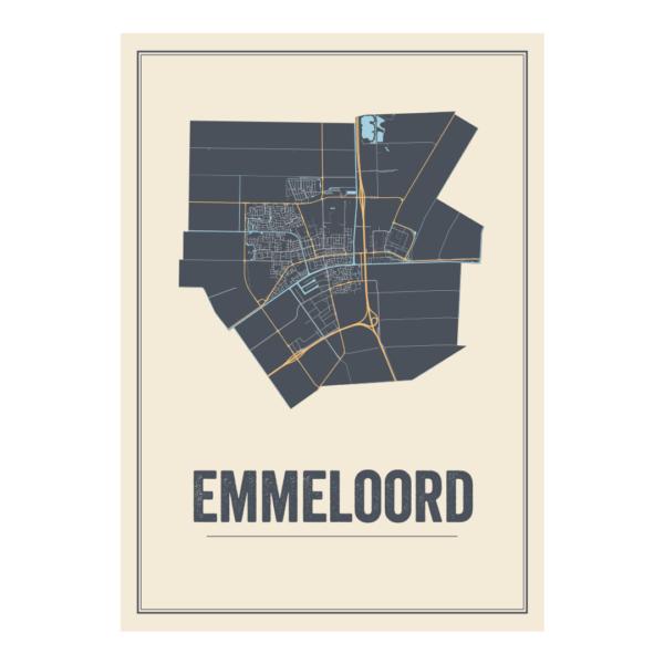 poster van Emmeloord