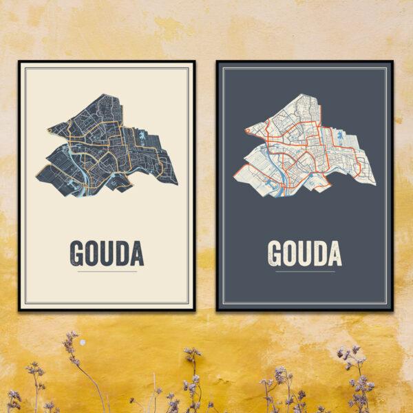 Gouda posters