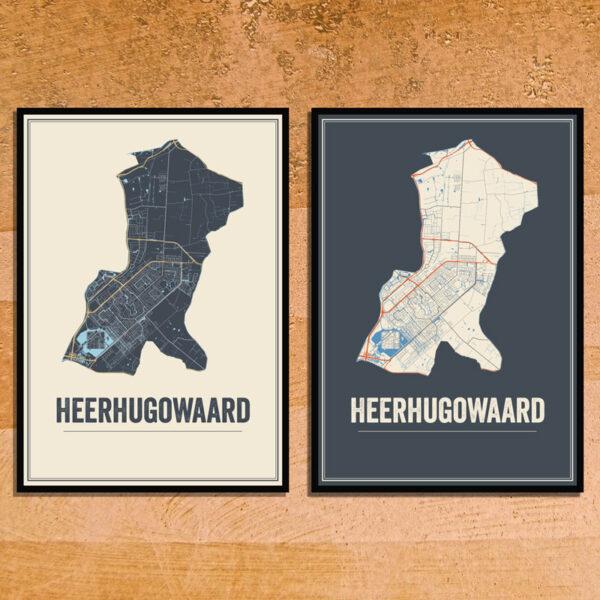 Heerhugowaard posters