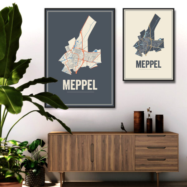 meppel posters