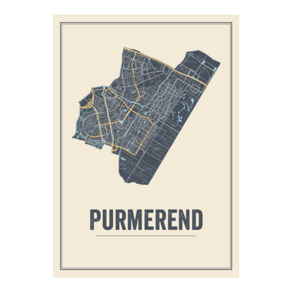 posters Purmerend, Nederland