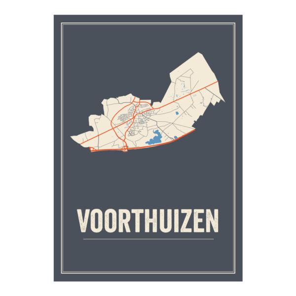 posters Voorthuizen
