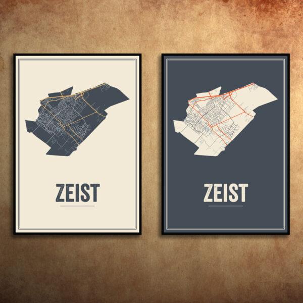 Zeist posters