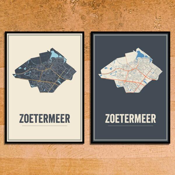 Zoetermeer posters