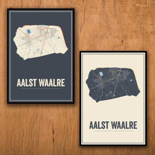 Aalst Waalre posters