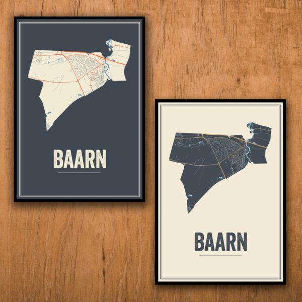Baarn posters