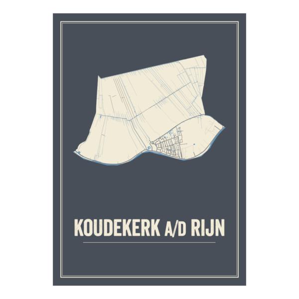 Koudekerk posters